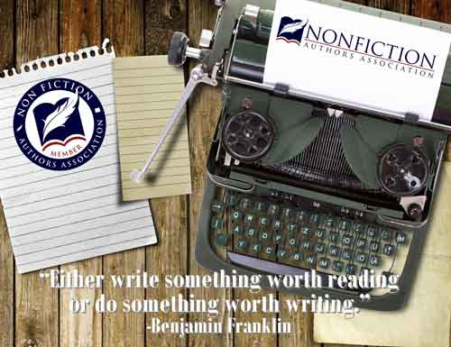 Nonfiction Authors Association - Community for Writers