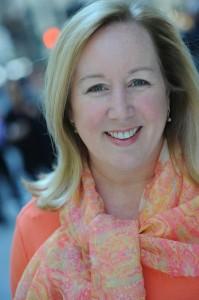 Teleseminar: Ghostwriter Marcia Layton Turner
