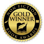 Nonfiction Book Award - Gold - 150