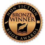 Nonfiction Book Award - Bronze Winner - 150