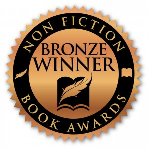 Nonfiction Book Award - Bronze Winner