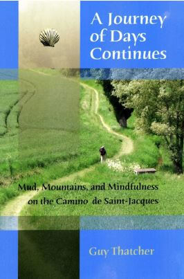 Book Award Winner: A Journey of Days Continues