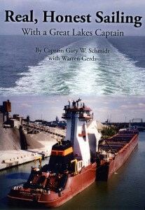 Real, Honest Sailing With a Great Lakes Captain