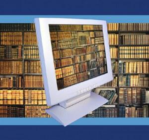 How Amazon Cross-Promotes Books