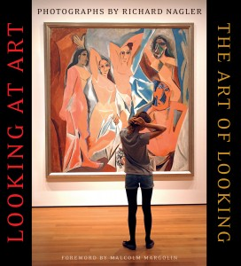 Looking at Art cover