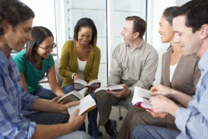 Local Chapter Meetings - Nonfiction Authors Association