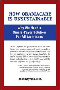 How Obamacare is Unsustainable