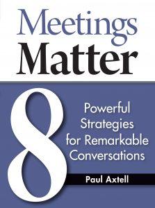 Meetings Matter