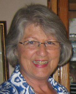 Myrtle Rae Forberg Siebert