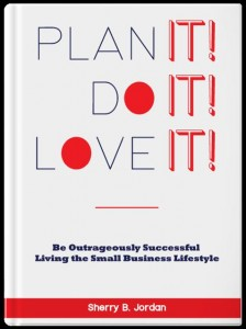 Plan It! Do It! Love It! ~ Be Outrageously Successful Living the Small Business Lifestyle