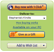 How to Give Away Copies of Your Kindle Ebook on Amazon