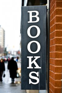 Why Your Books Are Listed for Sale in Amazon's Used Booksellers Marketplace