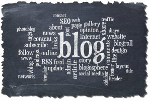 Course: Blogging Essentials: Simple Tactics to Produce Big Results