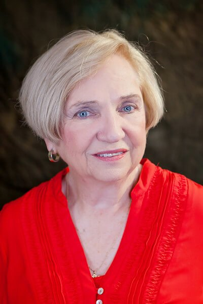 Member of the Week: Nancy Huff, author of Danger in the Desert
