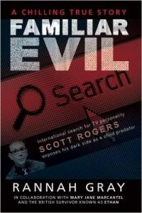 Book Award Winner: Familiar Evil