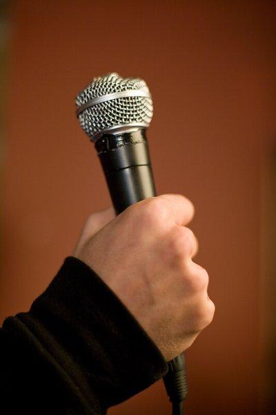 Speaker One-Sheet Examples