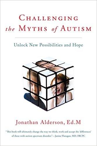 Book Award Winner: Challenging the Myths of Autism: Unlock New Possibilities and Hope