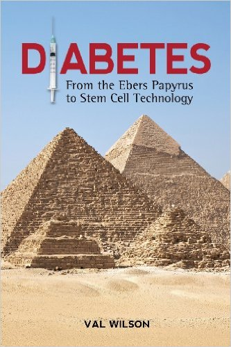 Book Award Winner: Diabetes: From the Ebers Papyrus to Stem Cell Technology