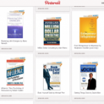 How Authors Can Promote Books with Pinterest