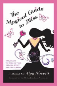 Book Award Winner: The Magical Guide to Bliss