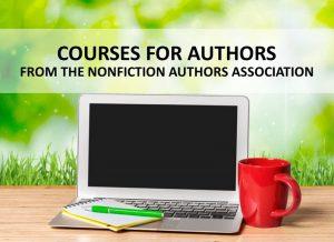 courses for nonfiction authors