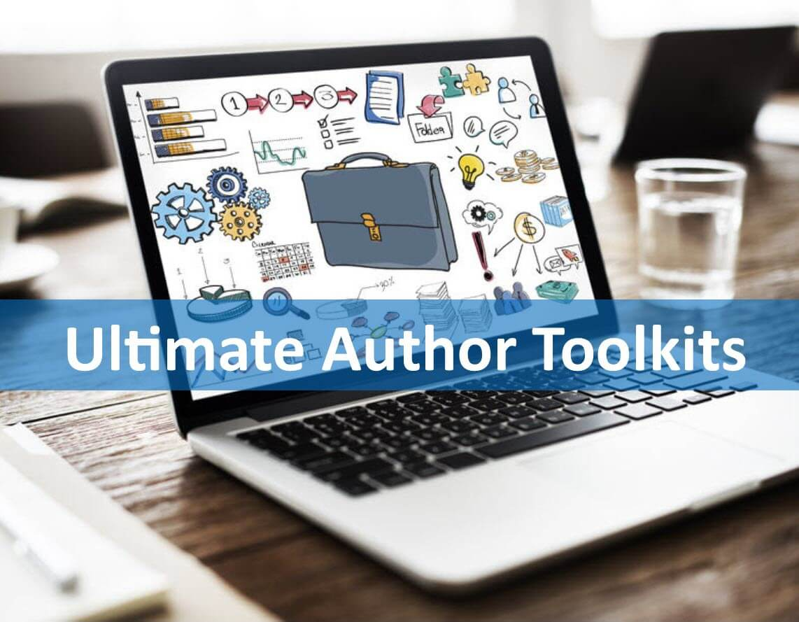 *NEW* ULTIMATE AUTHOR TOOLKITS