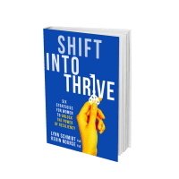 Member of the Week: Lynn Schmidt, author of Shift Into Thrive