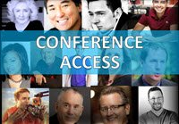 Nonfiction Writers Conference - VIP Members Only