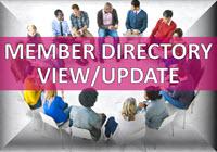 View - Update Member Directory