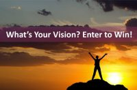 Contest Alert: What's Your Vision? Enter to Win!