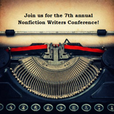 7th Annual Nonfiction Writers Conference