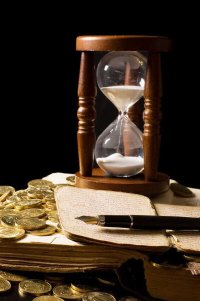 Round-Up Question of the Week: How do you carve out time for book marketing?