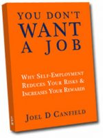 Joel D Canfield