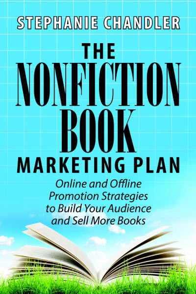 how to write a book marketing plan