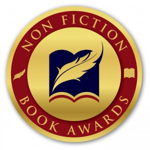 Nonfiction Book Awards Logo