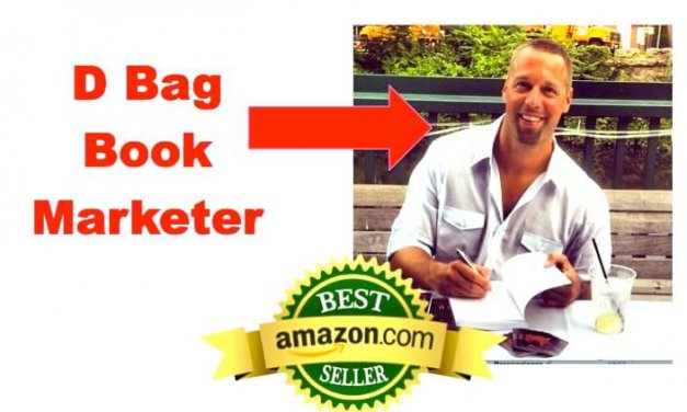 Confessions of an Amazon Best-Selling Author