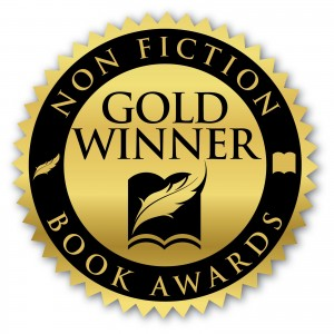 Gold Winner - Nonfiction Book Awards