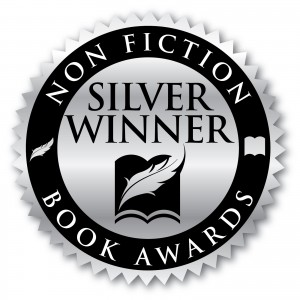 Nonfiction Book Award - Silver Winner