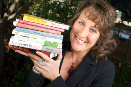 Expert Interview: Penny Sansevieri, author of How to Sell Books by the Truckload on Amazon