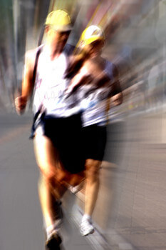 Marketing Your Book Is a Marathon: How to Catch Your Second Wind