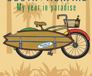 Book Award Winner: South of Normal: My Year in Paradise