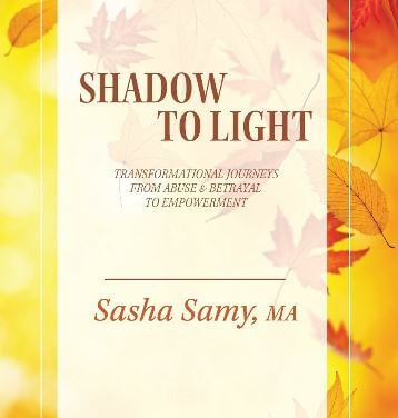 Book Award Winner: Shadow to Light