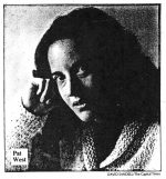 Patricia E. West