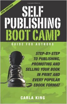 Publishing Boot Camp