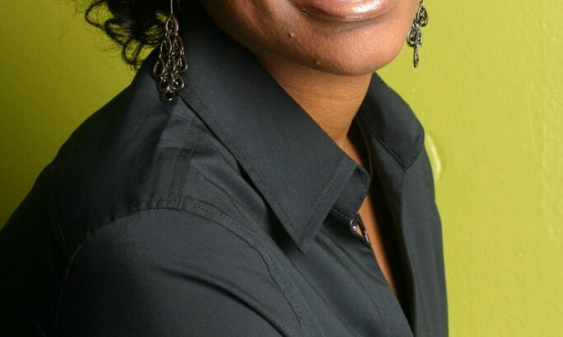 Interview with JeFreda Brown of Goshen Business Group, LLC