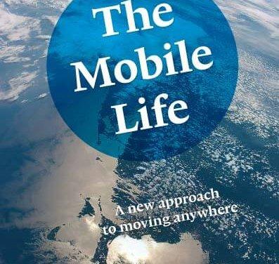Book Award Winner: The Mobile Life