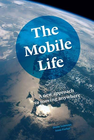 Book Award Winner: The Mobile Life