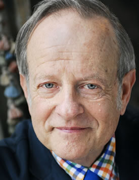 Recording: Literary Agent Michael Larsen on What it Takes to Get a Book Deal