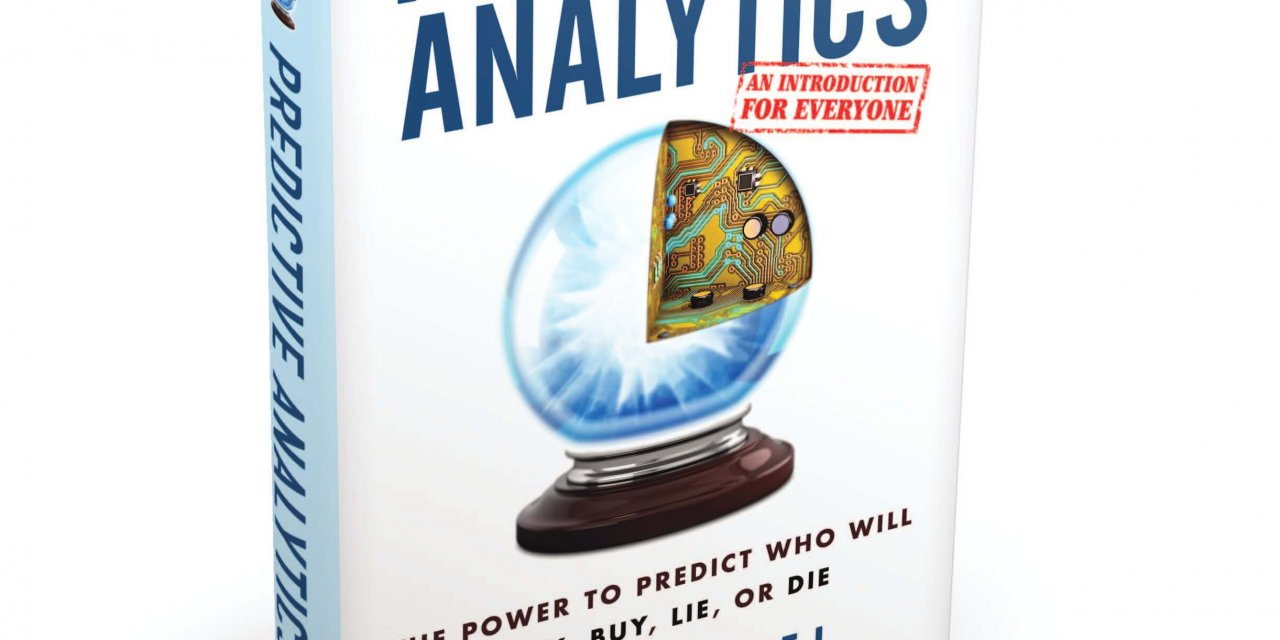 Book Award Winner: Predictive Analytics