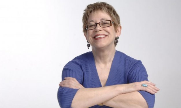 Recording: Linda Joy Myers on How to Write Better Memoirs